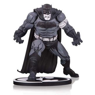 Batman by Klaus Janson Statue Batman Black & White