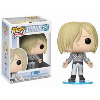 Funko Yurio - Yuri!!! on Ice