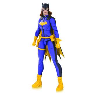Figura Batgirl DC Essentials