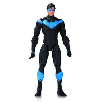 Figura Nightwing DC Essentials