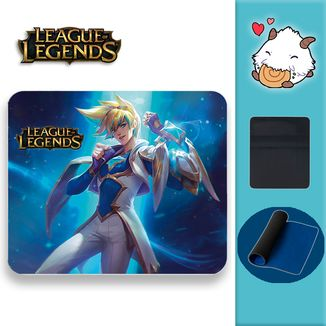 Alfombrilla League of Legends - Ezreal Star Guardian