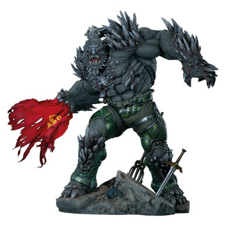 Estatua Doomsday DC Comics Maquette