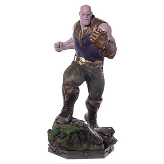 Thanos Statue Avengers Infinity War Legacy