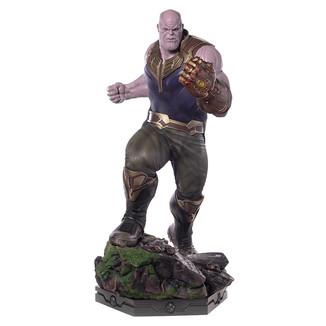 Estatua Thanos Vengadores Infinity War Legacy