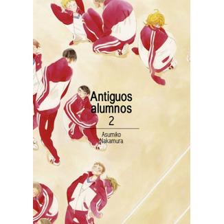 Antiguos Alumnos #02