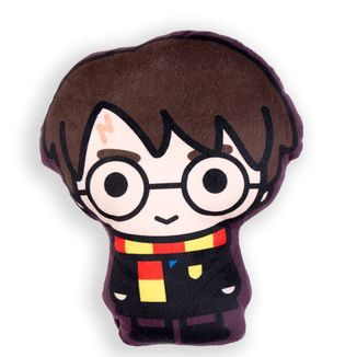 Cojín Harry Potter Kawaii