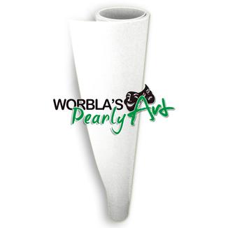 WORBLA'S PEARLY ART XS (25CM X 37.5CM)