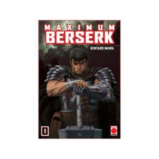 Maximum Berserk #01