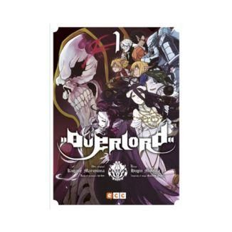 Overlord #01(Spanish)