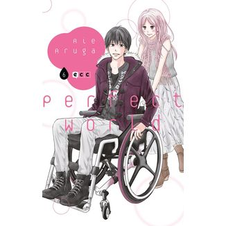 Perfect World #06 Manga Oficial ECC Ediciones