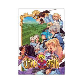 Chan Prin #02 (Spanish)
