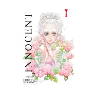Innocent #07 Manga Oficial Milky Way Ediciones