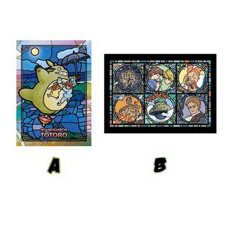 Puzzle Acrilico Ghibli Benelic
