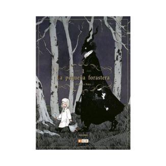 La pequeña forastera #01 (Spanish)