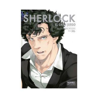 Sherlock - El gran Juego