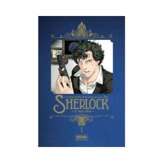 Sherlock - El gran Juego - Edición Deluxe