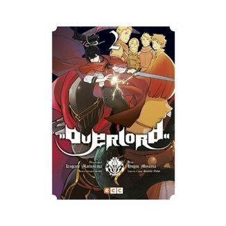 Overlord #02 (Spanish)