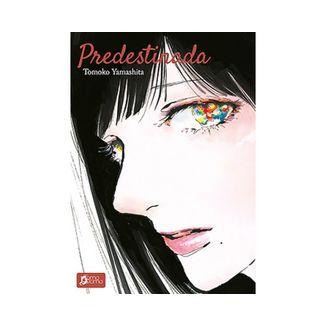Predestinada Manga Oficial Tomodomo