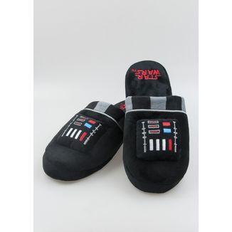 Zapatillas Star Wars - Darth Vader Abiertas con sonido