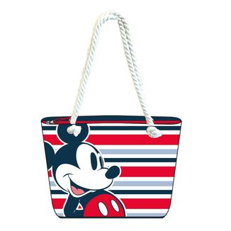 Bolso de playa Mickey Mouse Disney
