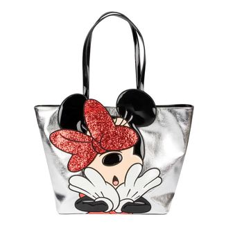 Minnie Mouse Lace Tote Bag Disney