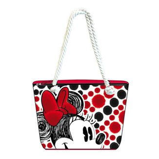 Bolso de playa Minnie Mouse Disney