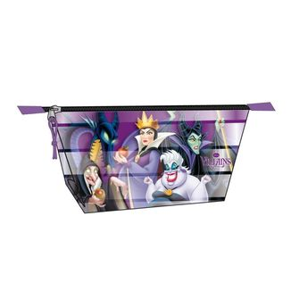 Villains Cosmetic Bag Disney