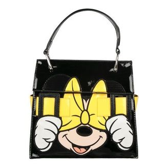 Minnie Mouse Satchel Handbag Disney