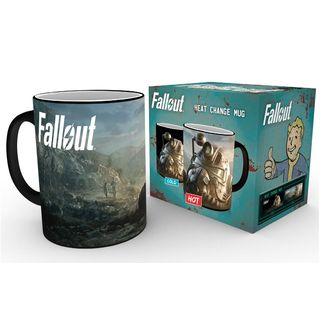 Taza Térmica Fallout 76