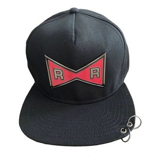 Gorra A-17 Red Ribbon Dragon Ball Z