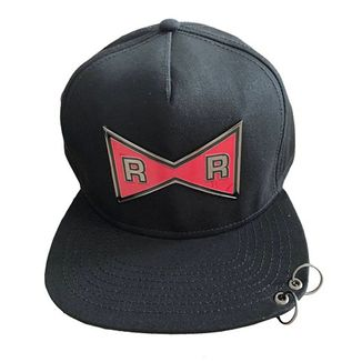 A-17 Red Ribbon Cap Dragon Ball Z