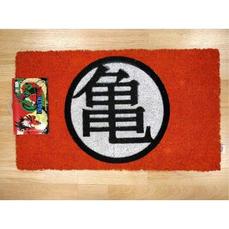 Turtle Kanji Doormat Dragon Ball
