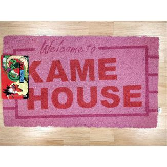 Kame House Doormat Dragon Ball
