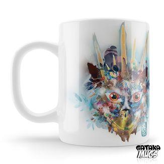 Neko Spirit Mug