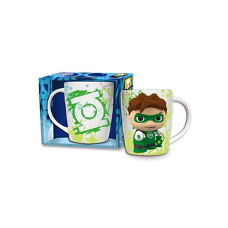 Taza Green Lantern Little Mates DC Comics