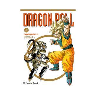 DRAGON BALL COMPENDIO #3