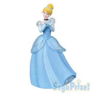 Figure Disney - Cinderella - SPM Figure