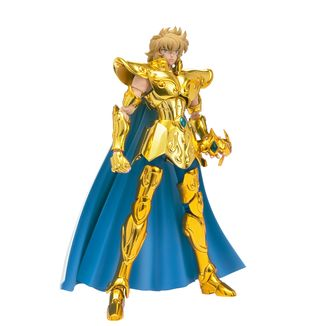 Figura Saint Seiya - Leo Aiora Revival Ver. - Myth Cloth Ex