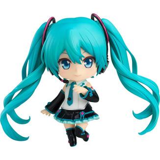 Figure Vocaloid - Hatsune Miku V4 Chinese Ver - Nendoroid