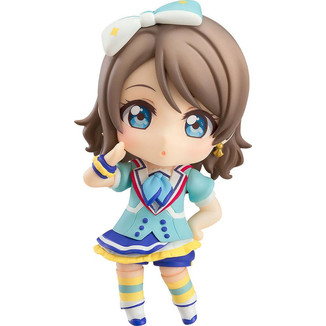 Figure Love Live! Sunshine!! - You Watanabe - Nendoroid