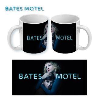 Taza Bates Motel