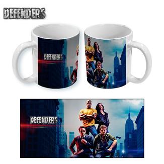 Mug Defenders