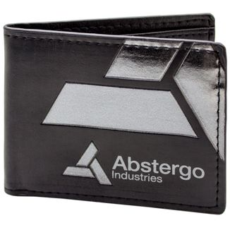 Abstergo Industries Wallet Bifold Assassin's Creed
