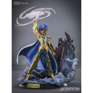 Figura Saint Seiya - DeathMask - HQS