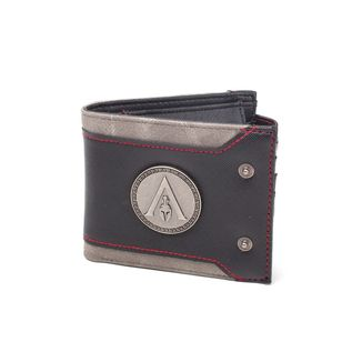 Assassin's Creed Odyssey Logo Wallet Bifold