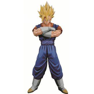 Figura Dragon Ball Z - The Vegito - Master Stars Piece Manga Dimensions