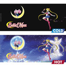 Heat Change Mug Sailor Moon - Bunny & Chibi