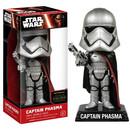 Figure Star Wars - Captain Phasma - Wacky Wobbler