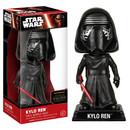 Figure Star Wars - Kylo Ren - Wacky Wobbler