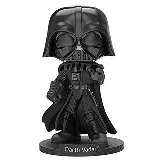 Figura Star Wars Rogue One - Darth Vader - Wacky Wobbler